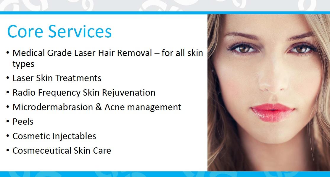 Australian Skin Clinics – Global Franchise Partners